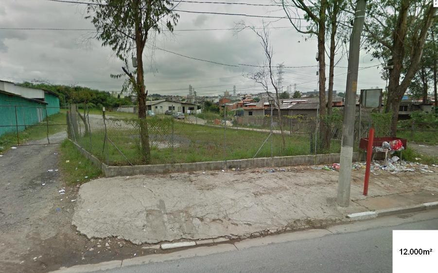 Terreno, Vila Califórnia, São Paulo (AR0215) - Foto 4