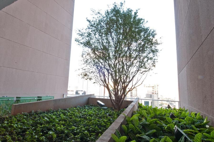 Sala, Cidade Monções, São Paulo (SA0208) - Foto 8