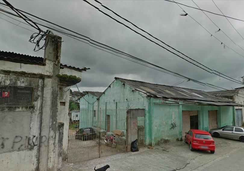 Terreno, Vila Santa Teresinha, São Paulo (AR0208)