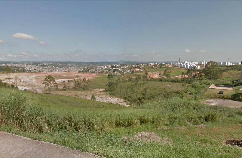 Terreno, Parque Santana, Mogi das Cruzes (AR0175) - Foto 6