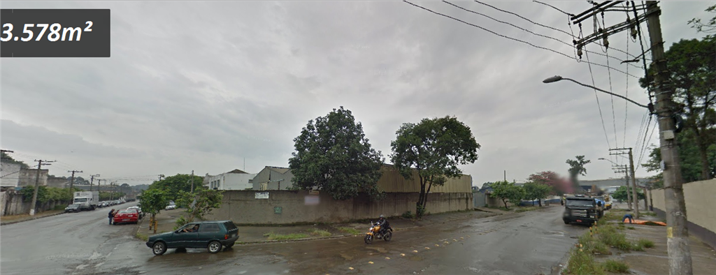 Galpão, Cidade Industrial Satélite de São Paulo, Guarulhos (GA0106) - Foto 5