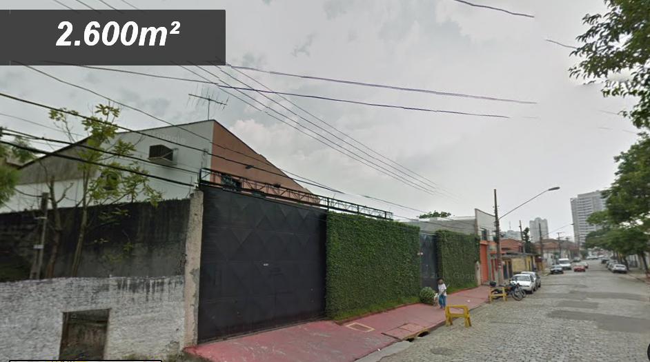 Galpão, Chácara Califórnia, São Paulo (GA0096) - Foto 2