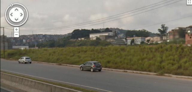 Terreno, Ferrazópolis, São Bernardo do Campo (AR0173) - Foto 3