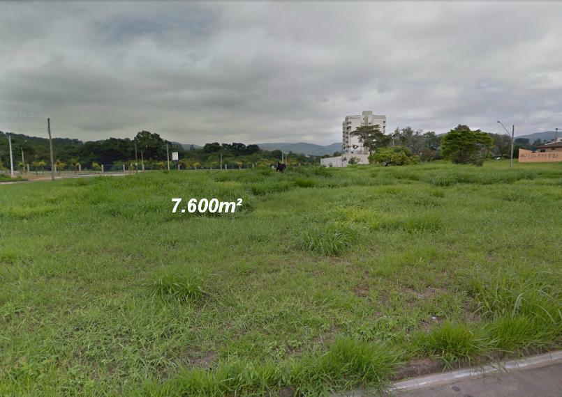 Terreno, Jardim das Samambaias, Jundiaí (AR0226) - Foto 5