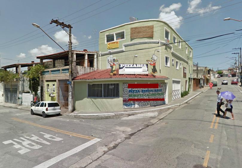 Casa 6 Dorm, Jardim Testae, Guarulhos (SO0973)