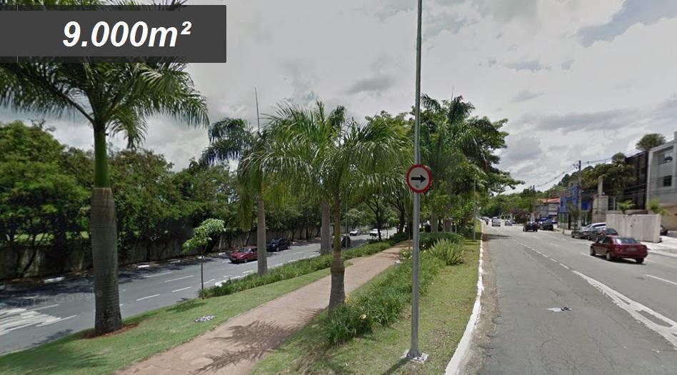 Terreno, Jardim São Bento, São Paulo (AR0258) - Foto 3
