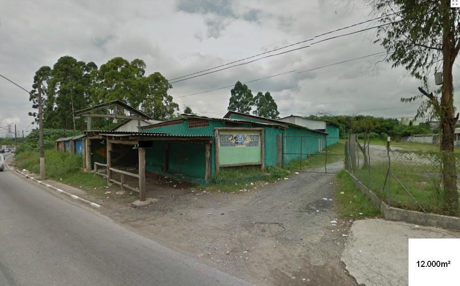 Terreno, Vila Califórnia, São Paulo (AR0215) - Foto 5
