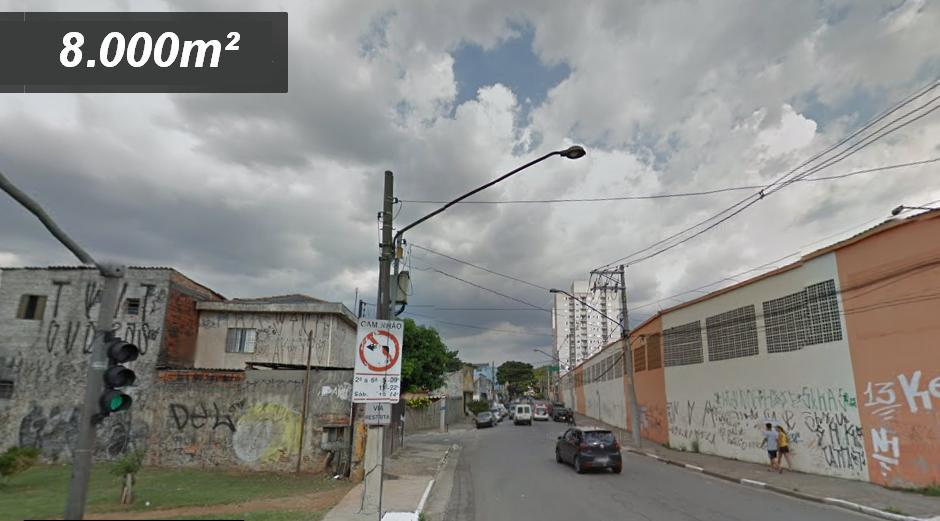 Terreno, Quinta da Paineira, São Paulo (AR0272) - Foto 4