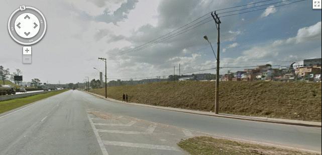 Terreno, Ferrazópolis, São Bernardo do Campo (AR0173) - Foto 2