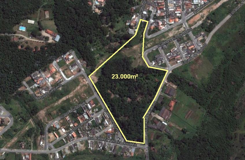 Soute Imóveis - Terreno, Cidade Edson, Suzano - Foto 2