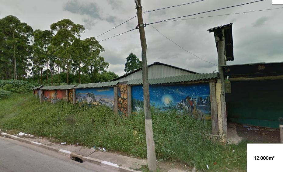 Terreno, Vila Califórnia, São Paulo (AR0215) - Foto 6