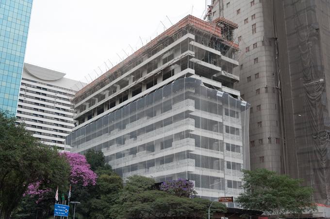 Sala, Jardim Paulista, São Paulo (SA0209) - Foto 11