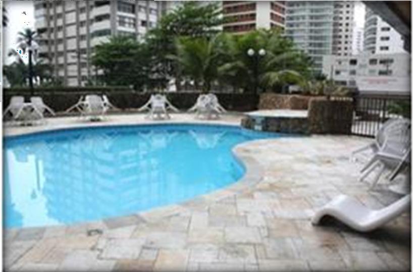 Apto 3 Dorm, Vila Luis Antônio, Guarujá (AP2215) - Foto 4