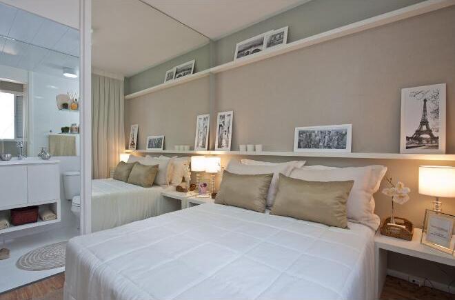 Apto 3 Dorm, Vila Graciosa, São Paulo (AP2489) - Foto 12