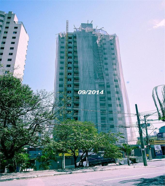 Apto 2 Dorm, Vila Formosa, São Paulo (AP2574) - Foto 11