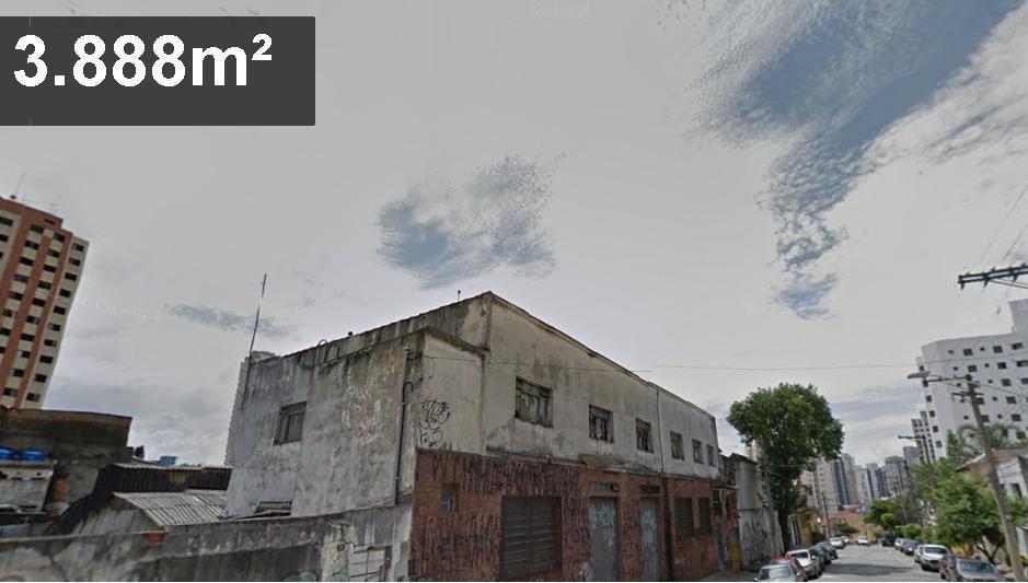 Terreno, Vila Bertioga, São Paulo (AR0280) - Foto 3