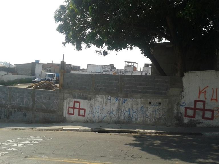 Terreno, Jardim Cidália, São Paulo (AR0274) - Foto 16