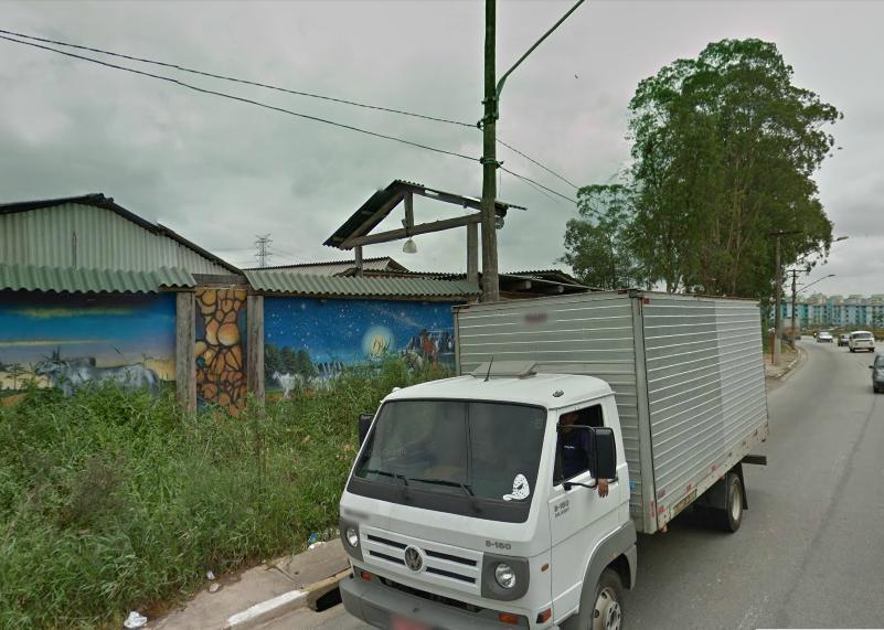 Terreno, Vila Califórnia, São Paulo (AR0215) - Foto 8