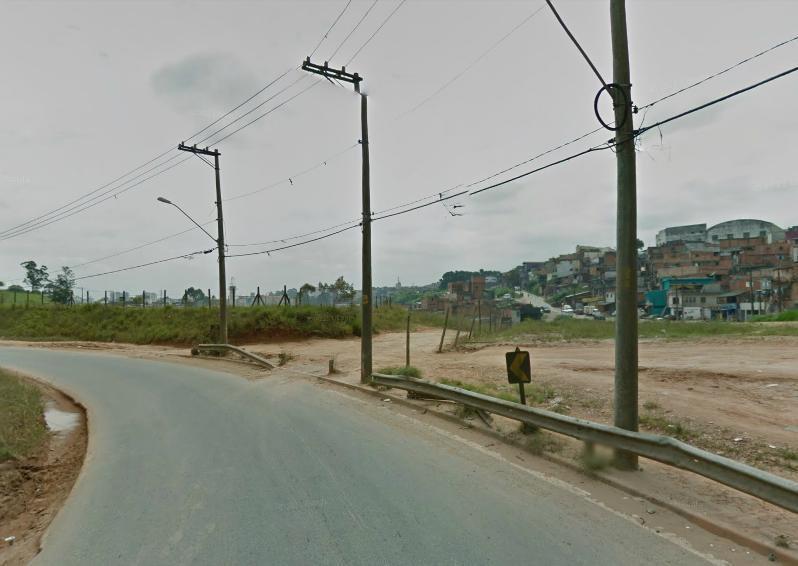 Terreno, Ferrazópolis, São Bernardo do Campo (AR0173) - Foto 5