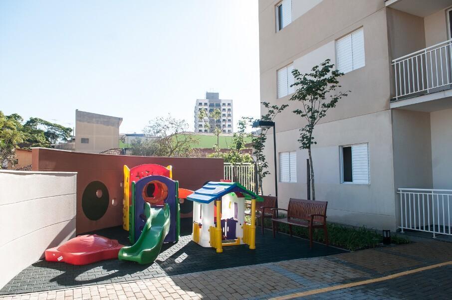 Apto 3 Dorm, Vila Graciosa, São Paulo (AP2489) - Foto 17