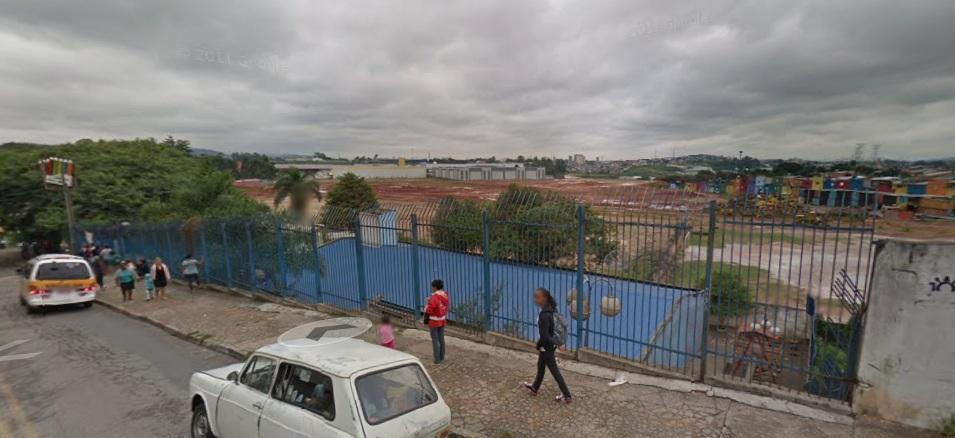 Terreno, Bonança, Osasco (AR0138) - Foto 4