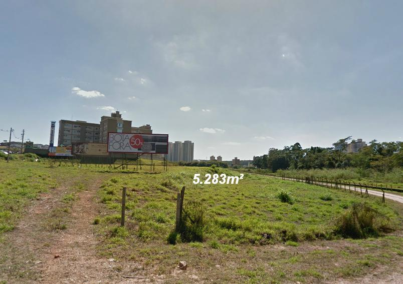 Terreno, Retiro, Jundiaí (AR0225) - Foto 3