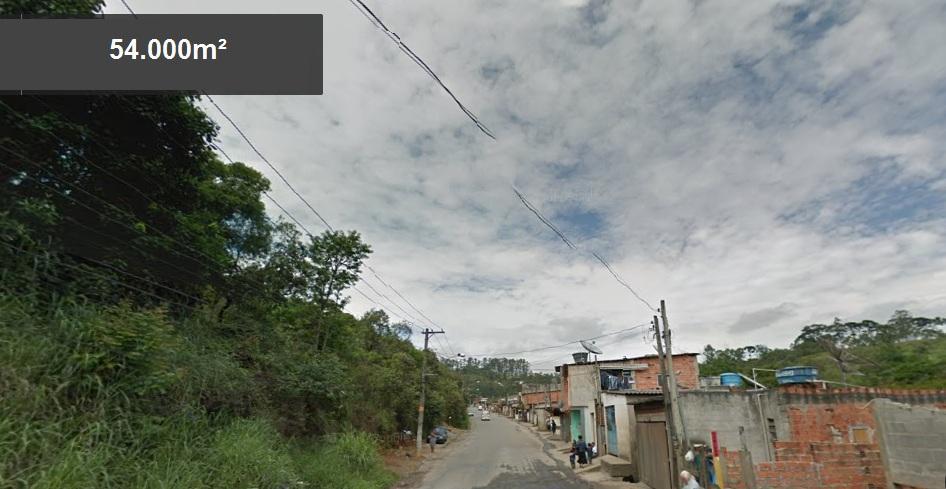 Terreno, Jardim Santa Luzia, Embu das Artes (AR0199) - Foto 6