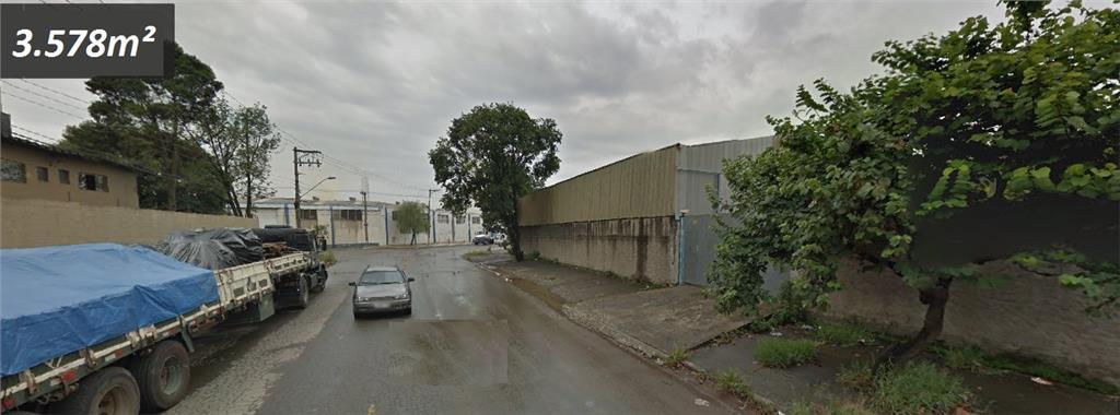 Galpão, Cidade Industrial Satélite de São Paulo, Guarulhos (GA0106) - Foto 4