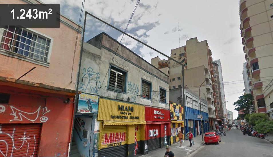 Soute Imóveis - Terreno, Santa Efigênia, São Paulo - Foto 4