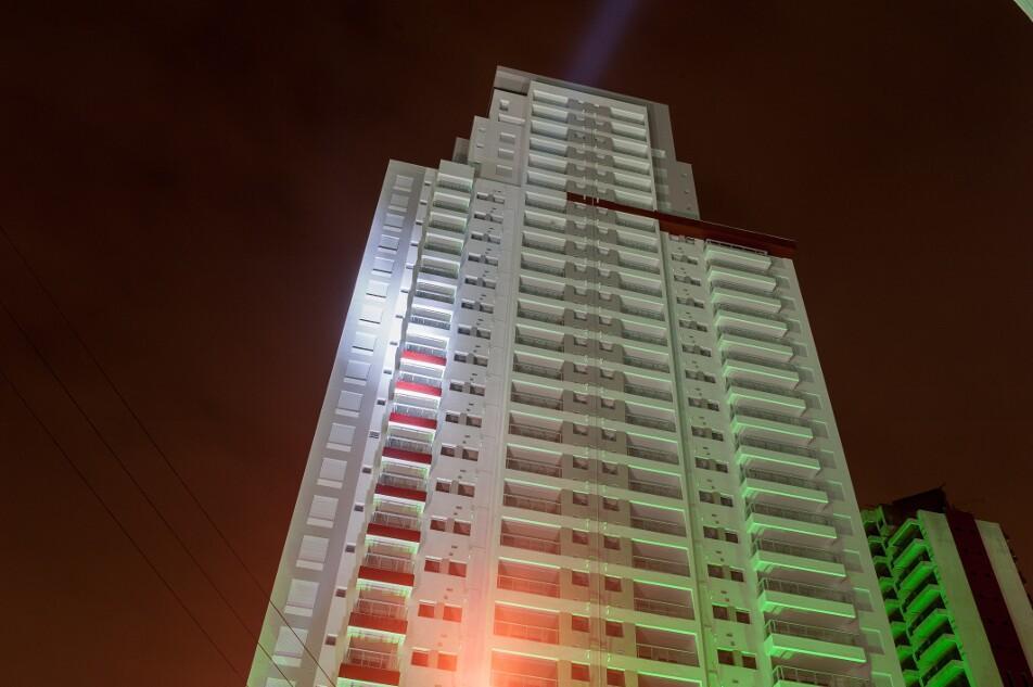 Apto 1 Dorm, Jardim Anália Franco, São Paulo (AP2487) - Foto 12