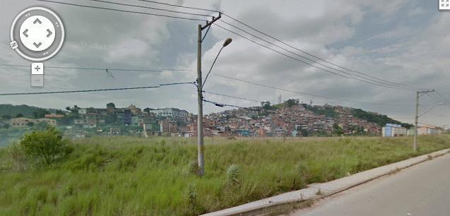 Terreno, Ferrazópolis, São Bernardo do Campo (AR0173) - Foto 4