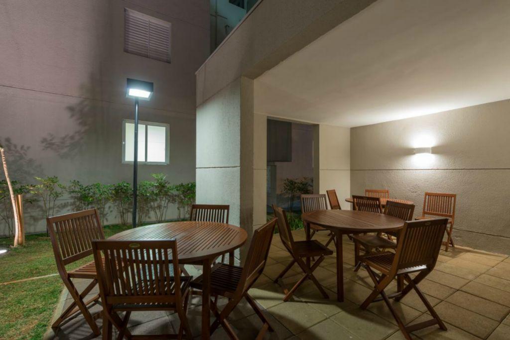 Apto 2 Dorm, Bom Retiro, São Paulo (AP2493) - Foto 6