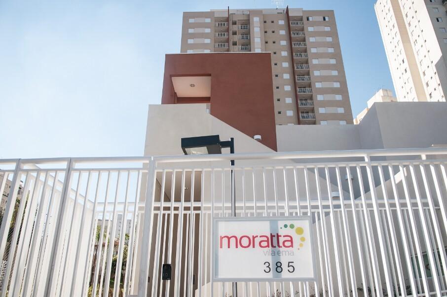 Apto 3 Dorm, Vila Graciosa, São Paulo (AP2489) - Foto 18