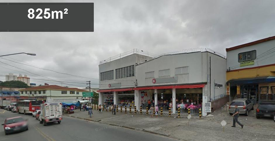 Terreno, Jardim Itapemirim, São Paulo (AR0282) - Foto 3