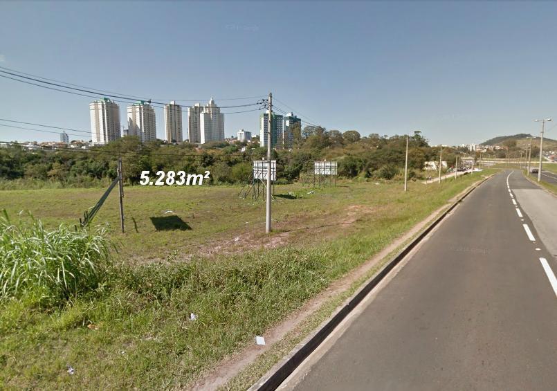 Terreno, Retiro, Jundiaí (AR0225) - Foto 5