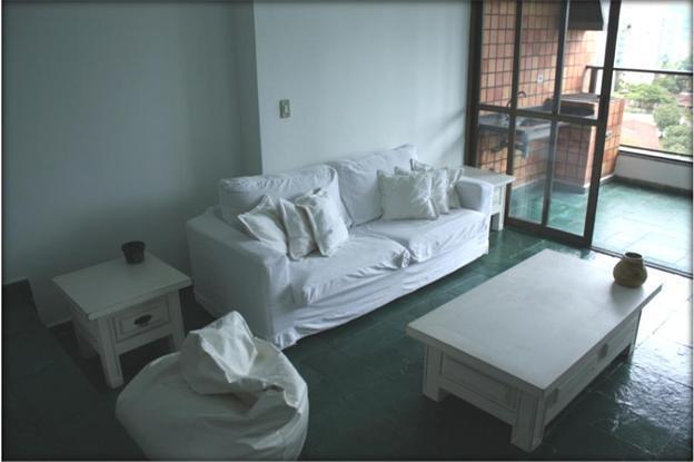 Apto 3 Dorm, Vila Luis Antônio, Guarujá (AP2215) - Foto 10
