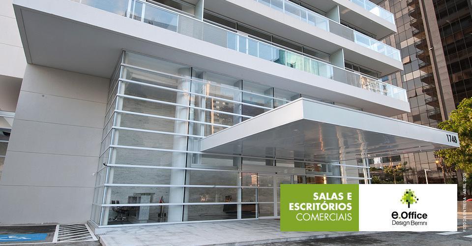 Sala, Cidade Monções, São Paulo (SA0208)