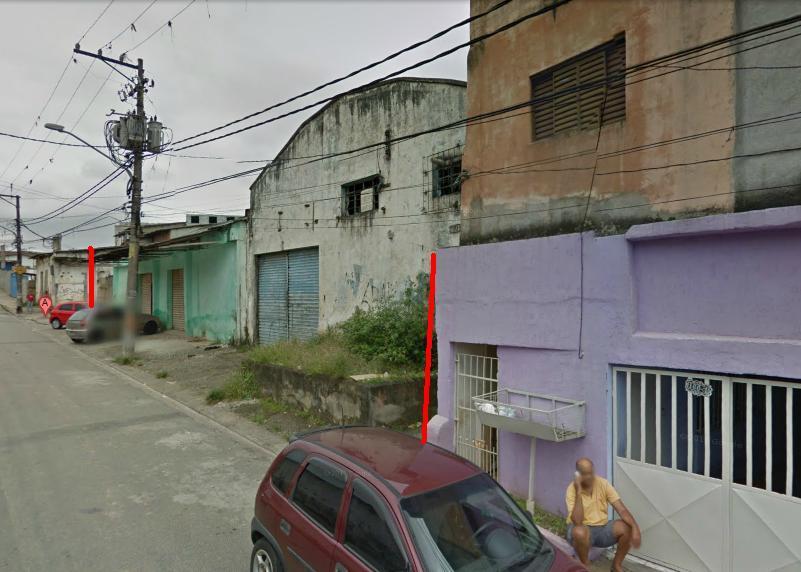 Terreno, Vila Santa Teresinha, São Paulo (AR0208) - Foto 2