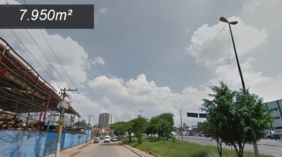 Soute Imóveis - Terreno, Tatuapé, São Paulo - Foto 6