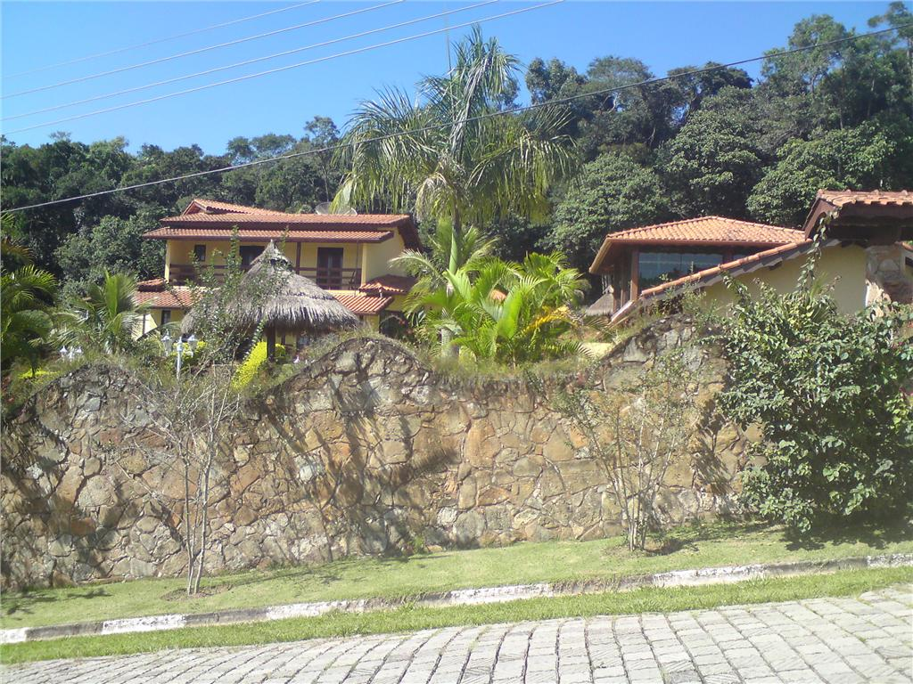 Casa, Recanto Tranqüilo, Atibaia (CA0642) - Foto 3