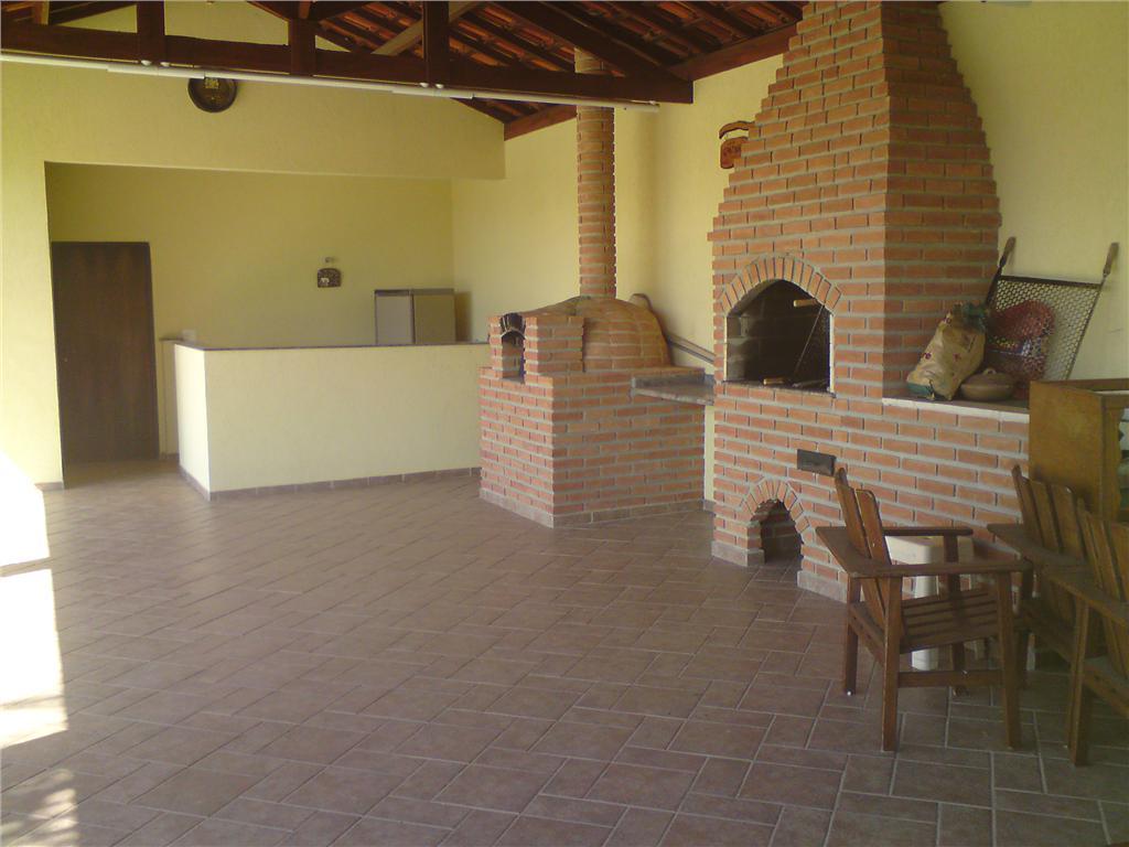 Casa, Recanto Tranqüilo, Atibaia (CA0642) - Foto 2