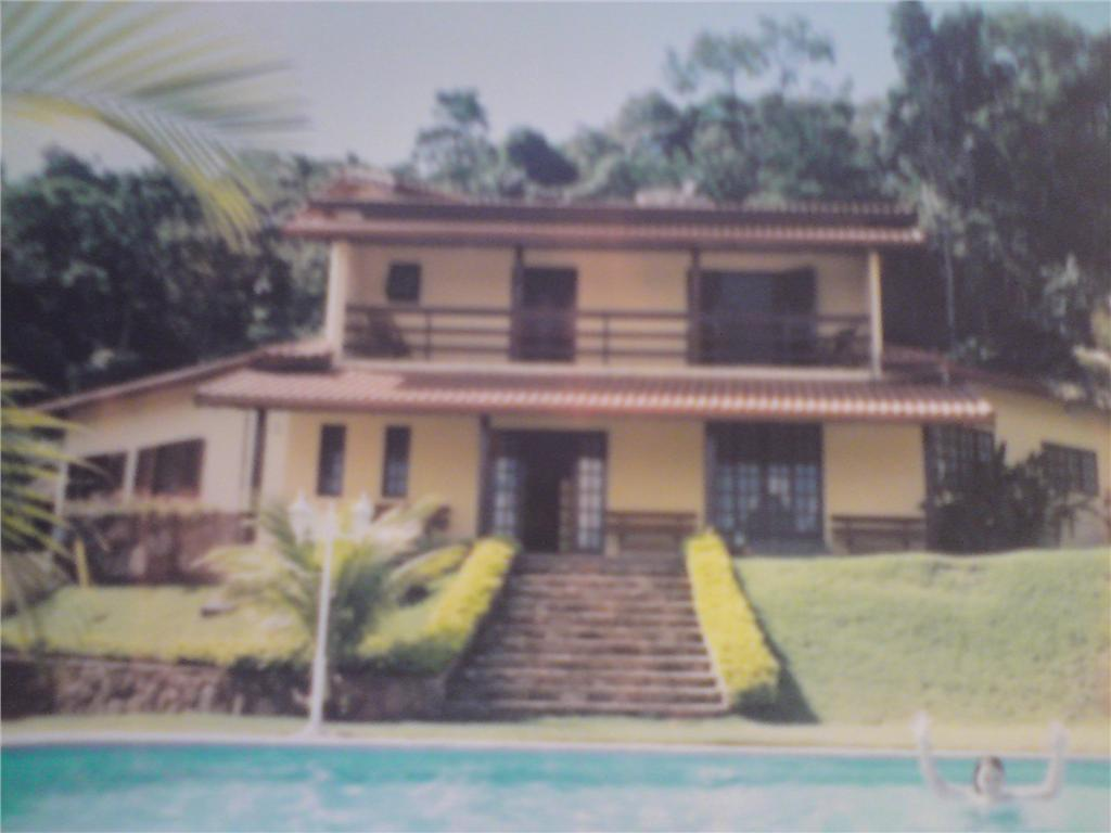 Casa, Recanto Tranqüilo, Atibaia (CA0642) - Foto 10