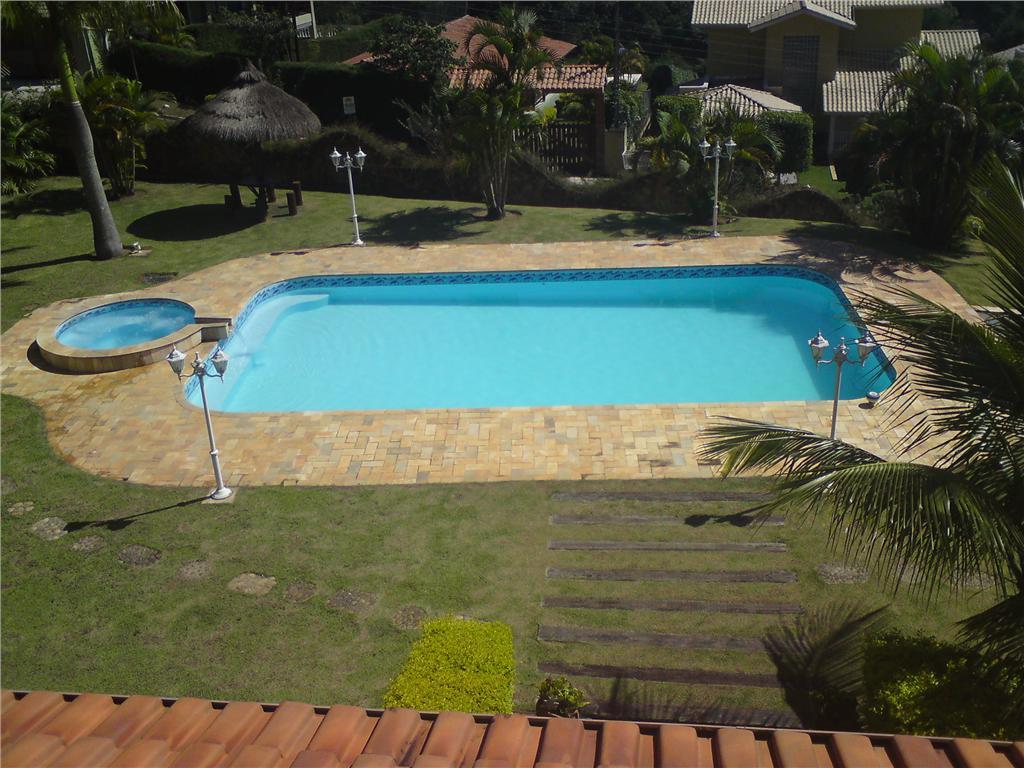 Casa, Recanto Tranqüilo, Atibaia (CA0642) - Foto 6