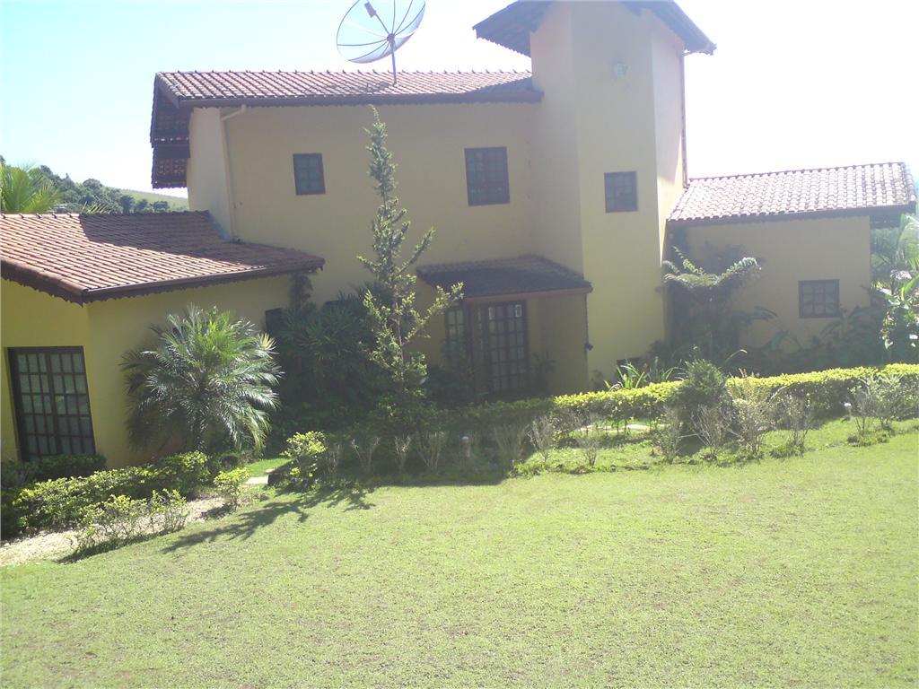 Casa, Recanto Tranqüilo, Atibaia (CA0642) - Foto 5