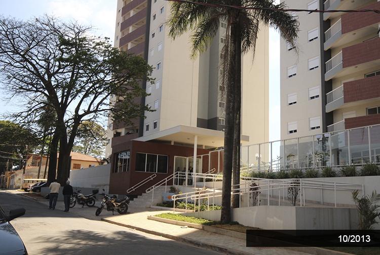 Apto 2 Dorm, Gopoúva, Guarulhos (AP1962)