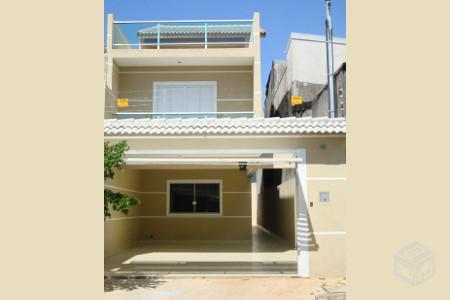 Casa 3 Dorm, Jardim Vila Galvão, Guarulhos (SO0956) - Foto 5