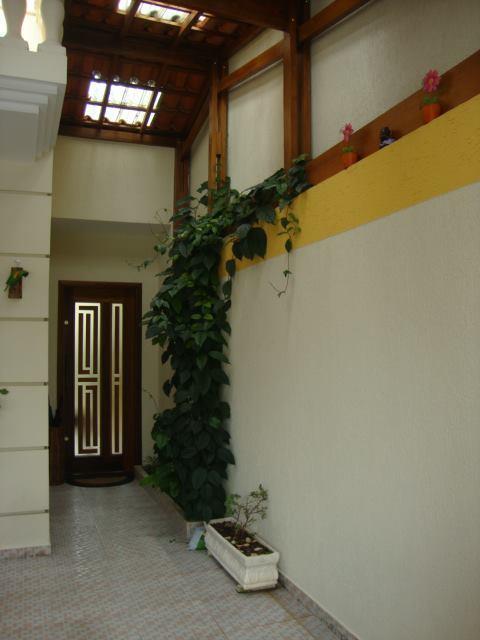 Casa 3 Dorm, Parque Renato Maia, Guarulhos (SO1018) - Foto 10