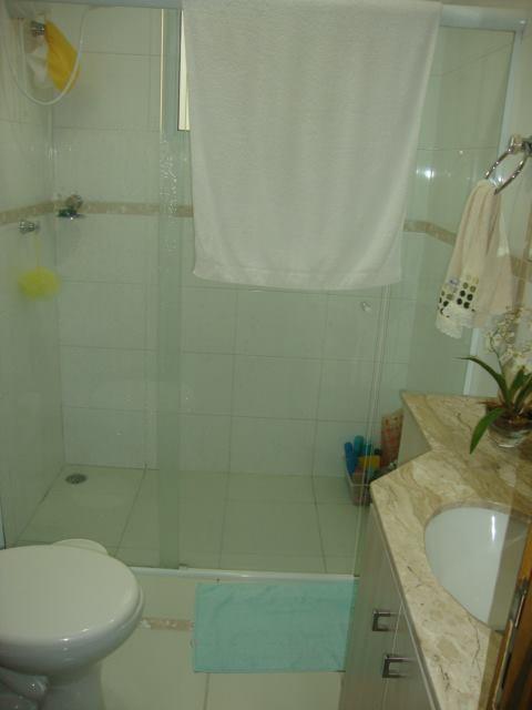 Casa 3 Dorm, Parque Renato Maia, Guarulhos (SO1018) - Foto 18