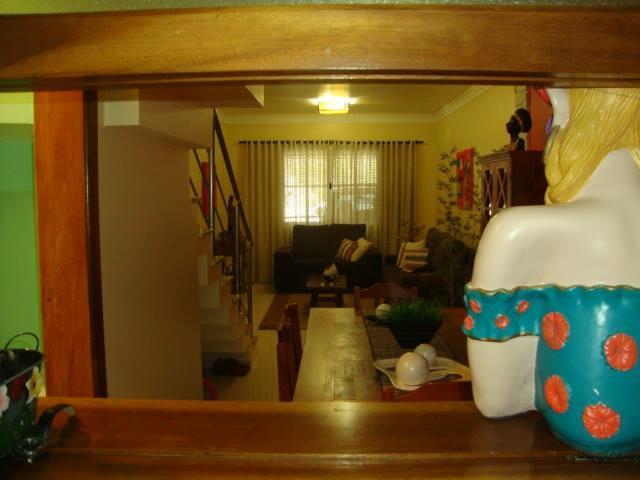 Casa 3 Dorm, Parque Renato Maia, Guarulhos (SO1018) - Foto 4