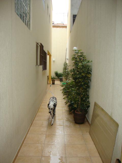 Casa 3 Dorm, Parque Renato Maia, Guarulhos (SO1018) - Foto 16
